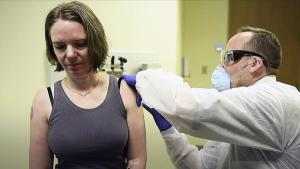 First Responders and Health Care Workers Will Be 1st to Get COVID-19 Vaccine